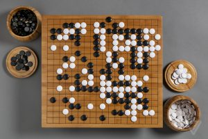 Game-changer: AlphaGo Revolutionizes Artificial Intelligence